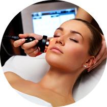 laserbehandeling huid prijs